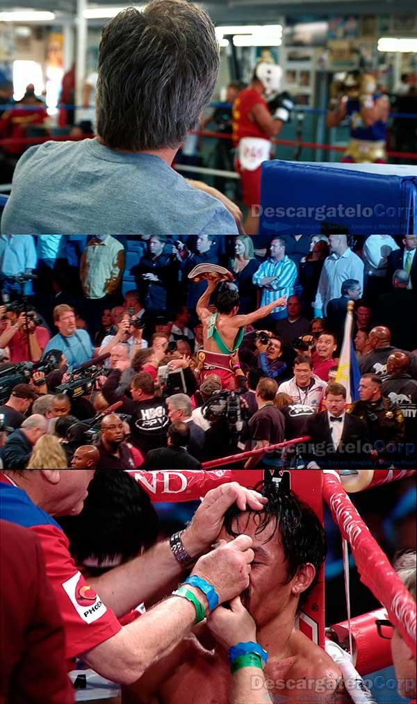 Manny HD 1080p Español Latino