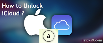 iCloud IMEI Unlock: Remove iCloud activation lock with IMEI code