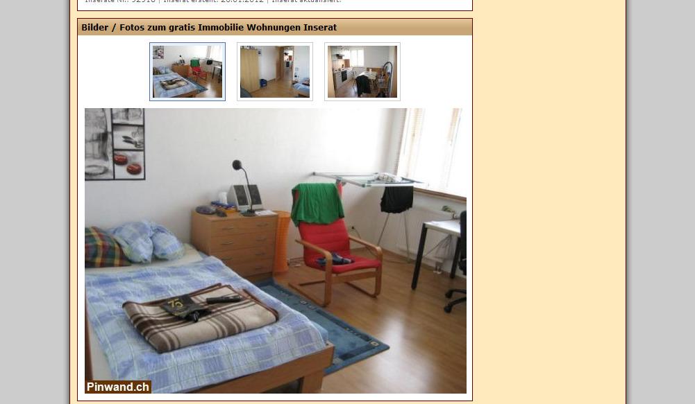 wohnungsbetrug.blogspot.com: Appartamento in stabile d\'epoca! lugano ...