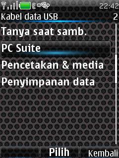 Cara Mengambil Screen Shot Pada HP Java s40, Download Nokia Screen Dumper Java, Cara Foto Layar HP Java s40