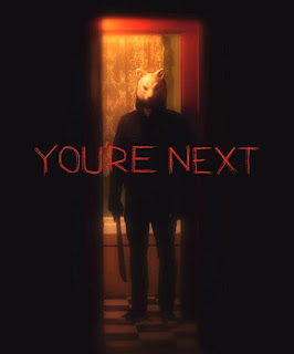 You're Next thriller movie review