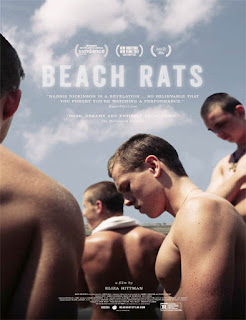 Beach Rats  2017