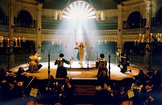 A Maior Parte dos Balés de Lully Foi Composta com Molière e para O Rei Francês Luís XIV
