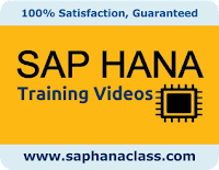 sap hana online training videos