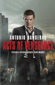 Luật Báo Thù - Acts Of Vengeance (2017)