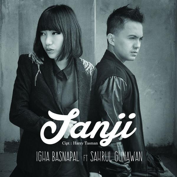 Igha Basnapal - Janji (feat. Sahrul Gunawan)