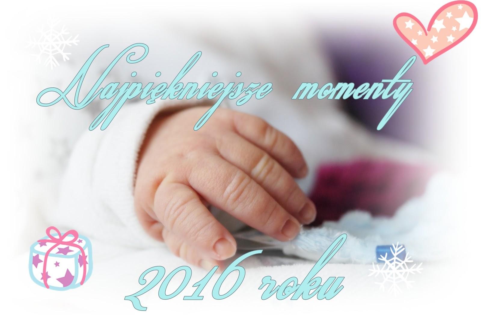 Najpiękniejsze momenty 2016 roku - 9 miesięcy ciąży
