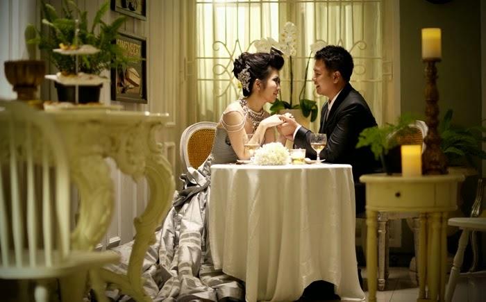 8 Tempat Romantis Untuk Wedding Outdoor Yang Bikin: MATA LENSA : REFERENSI CONTOH KUMPULAN FOTO PREWEDDING