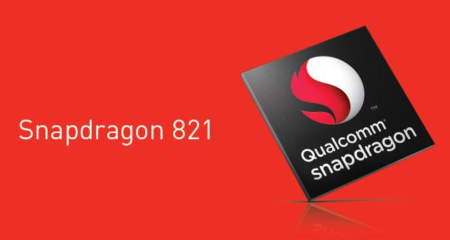 Processor Snapdragon 821