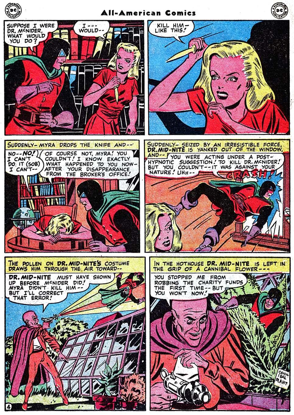 Read online All-American Comics (1939) comic -  Issue #91 - 25