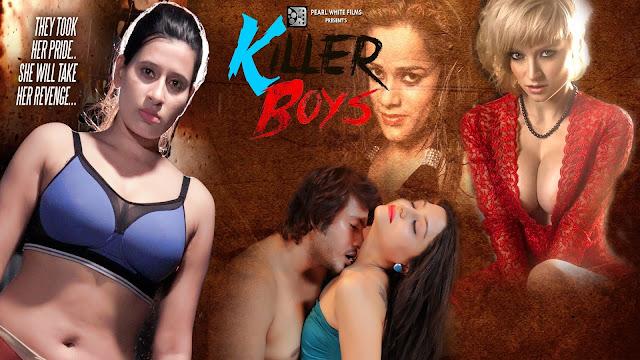Killer Boys Hindi Movie HDRip WEB Download