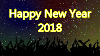 Happy New Year 2018 Images, Happy New Year 2018