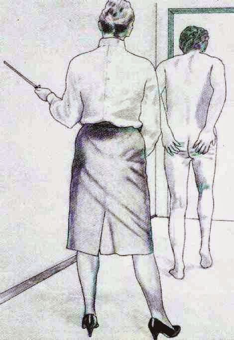 spanking as discipline pro The fallacies of pro-spanking science: the answers should hint strongly at the basic difference between spanking and other forms of discipline.
