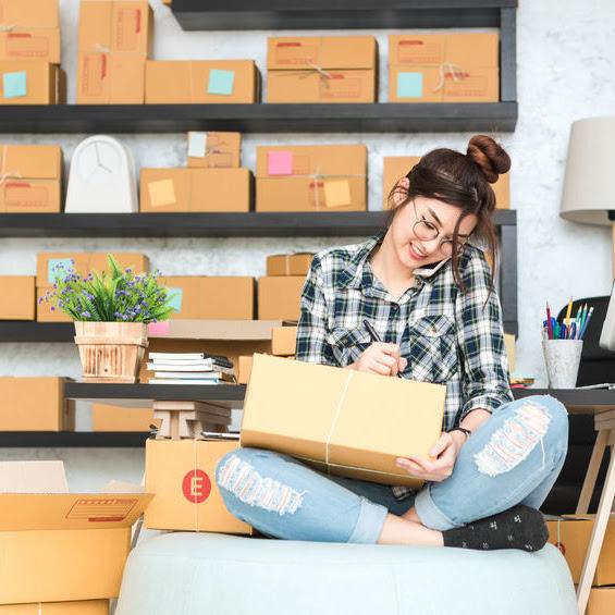 Contoh Ide Bisnis Rumahan Modal Kecil & Pilihan Pinjam Online Terbaik