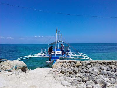 port boat philippines