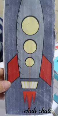 cochete-espacial
