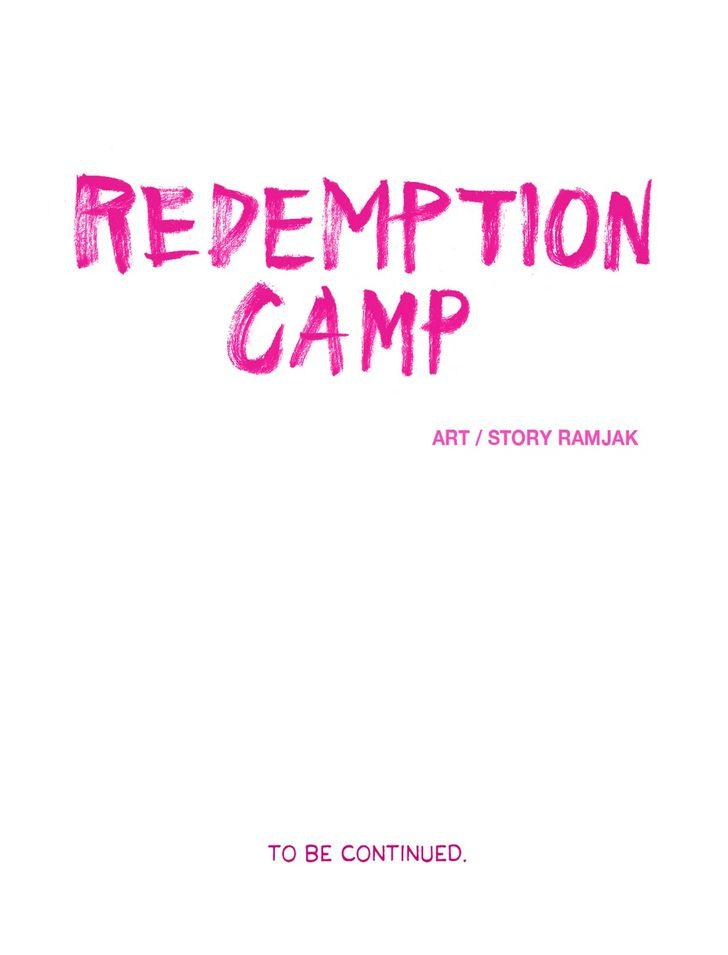 Redemption Camp - Chapter 20