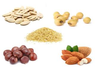 o poder medicinal das ervas, plantas e frutos