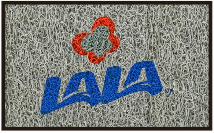 Ubicacion Marcador Logo Material De Imagen Creativo: Dada Revolución Creativa: Tapetes Publicitarios