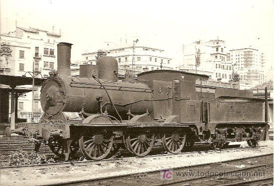 El Ferrocarril Y La Revolución Industrial I El Blog De