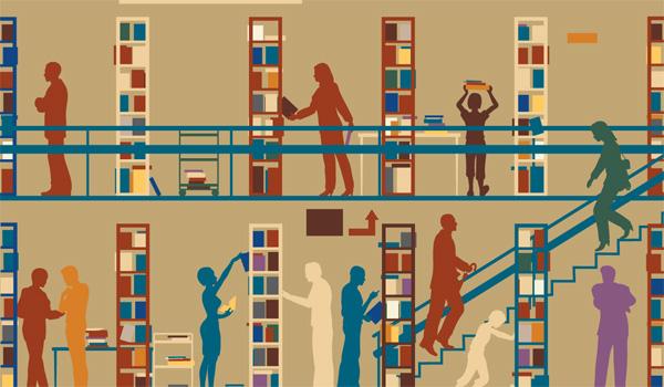 Γιάννενα: Αίτημα για ανοιχτή βιβλιοθήκη απο το 27ο Δ.Σ. Ιωαννίνων