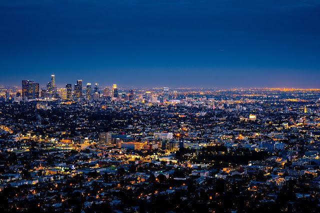 De Los Angeles à Las Vegas: quels sont les incontournables à voir?