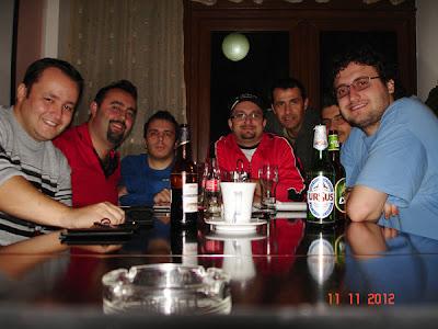 Si Beer-Meet tot de nota 11-11