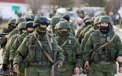 Rusiya cənuba yeni diviziyalar yığır, TASS eksperti Qarabağı nişan verir...