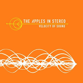 The Apples In Stereo's Velocity Of Sound