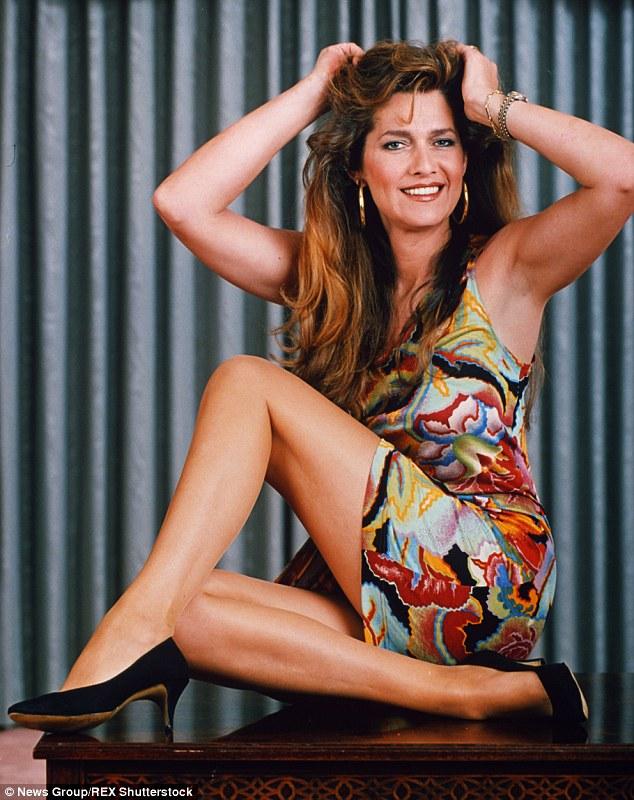 Best of 1980s Transexuals