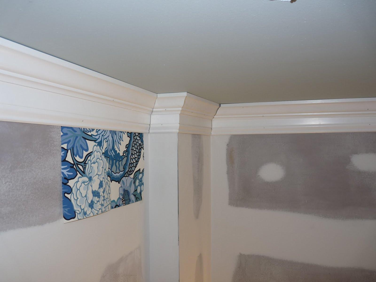 Remodelaholic Powder Room Transformation