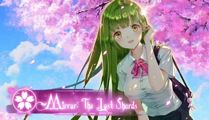 MIRROR THE LOST SHARDS V3.0-PLAZA