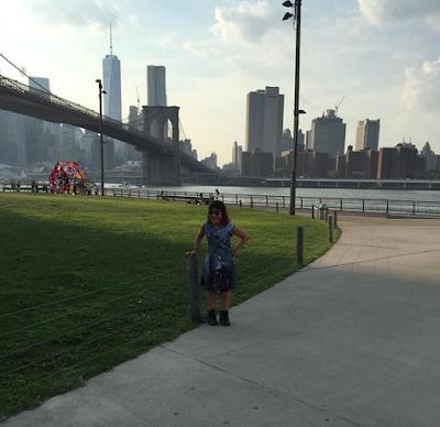Promenade Brooklyn Heights
