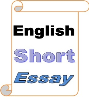 Example Of Essay Writing In English English Short Essays Essay On Healthy Eating Habits also High School Graduation Essay English Short Essays  Templatesmemberproco Examples Of Argumentative Thesis Statements For Essays