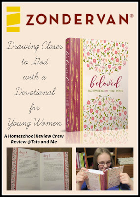 devotional review