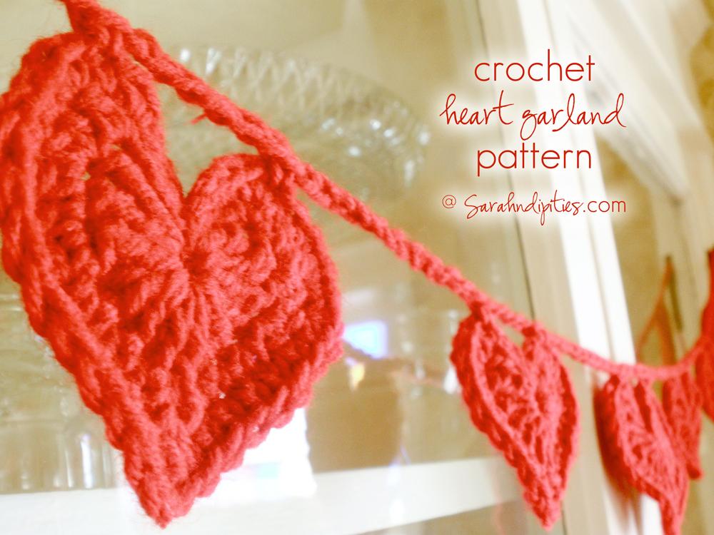 Home Decor Crochet Kitchen