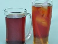 Wajib Baca !!! Terlalu Sering Minum Ice Tea Sangat Berbahaya