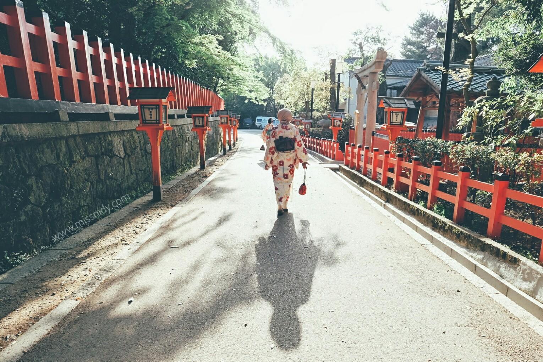 review kyoto kimono rental wargo