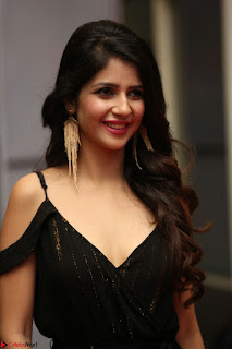 Kashish Vohra at Rogue Movie Audio Launch ~  (50).JPG