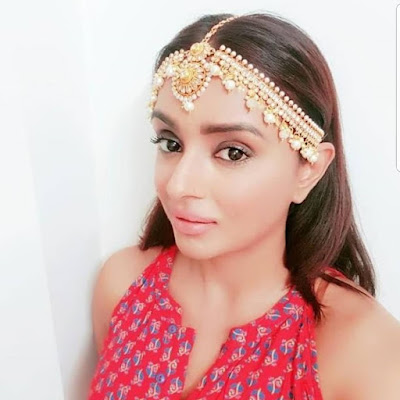Parul Chauhan Wiki, Height, Weight, Age, Husband, Family and Biography