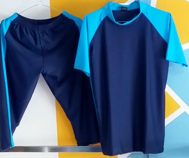 produsen baju renang muslim (laki-laki)