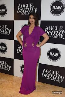 Ileana at Vogue Beauty Awards 2016