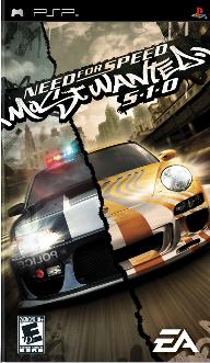 nfspmwpsp - Download PSP Games For Free-Need For Speed Most Wanted
