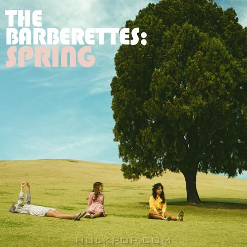 The Barberettes – 바버렛츠의 봄 – EP (FLAC)