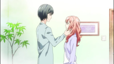 3D Kanojo : Real Girl Episode 11 Subtitle Indonesia