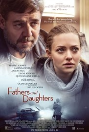 Cha Và Con Gái - Fathers And Daughters (2015)