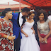 Photos from Gospel Artiste Joe Praize wedding to Joana