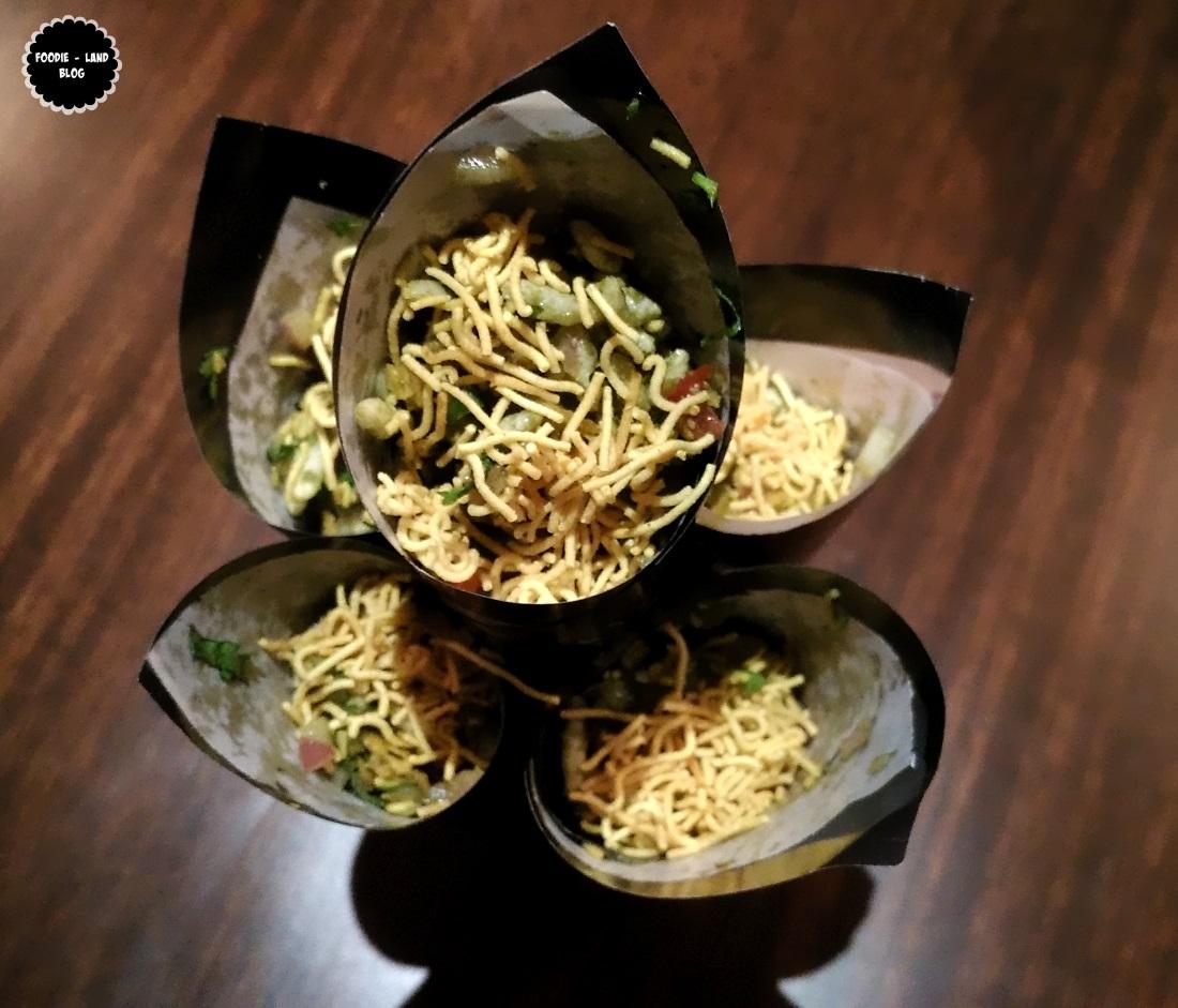 Limca Bhel @ Kopper Kadai | Koramangala | Bangalore