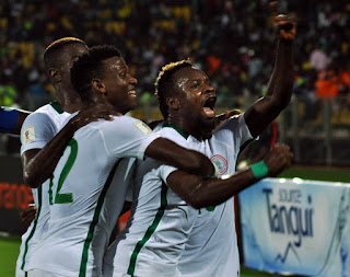 Super Eagles And Cameroun Drop In FIFA Rankings; Zambia Rise