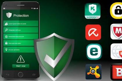Seberapa Penting Antivirus Untuk Smartphone?